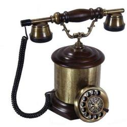 Hisar Eskitme Prinç Telefon