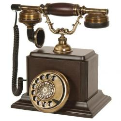 Şato Ceviz Ahşap Telefon