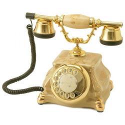 Porselen Meltem Klasik Telefon