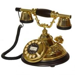 Oval Kubbe Prinç Telefon
