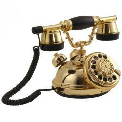 Kubbe Antik Telefon