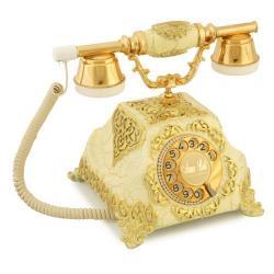 Şehrazat Antik Çatlak Şampanya Telefon