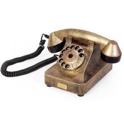 Anna Bell Klasik Eskitme Telefon