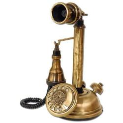 Eskitme Kubbe Leylek Telefon