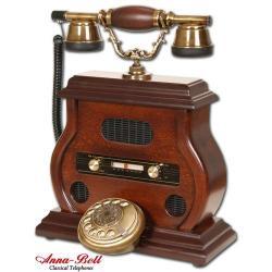 Radyolu Klasik Telefon