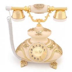İtalyan Kemik Varaklı Swarovski Taşlı Telefon