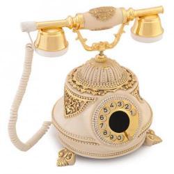 Tombul Kemik Varaklı Telefon