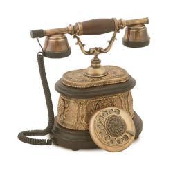 Hisar Ahşap Eskitme Telefon