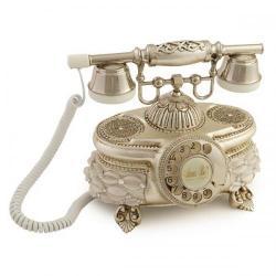 Venüs Mercan Gümüş Telefon