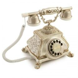 Meltem Mercan Gümüş Varaklı Telefon