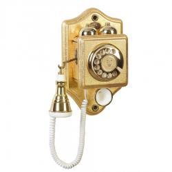 İngiliz Küçük Duvar Telefon