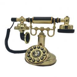Otel Tipi Klasik Telefon