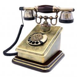 Klasik Eskitme Telefon