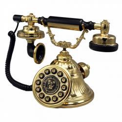 Klasik Tuşlu Çan Telefon